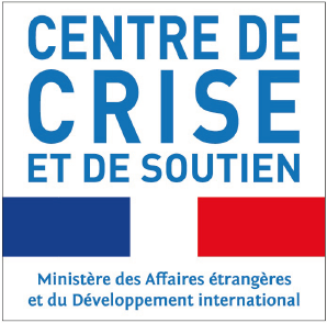 center-crisis support